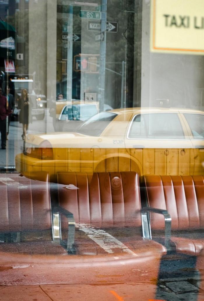 «Городские впечатления»_ импрессионизм в фотографии Педро Корреа 22