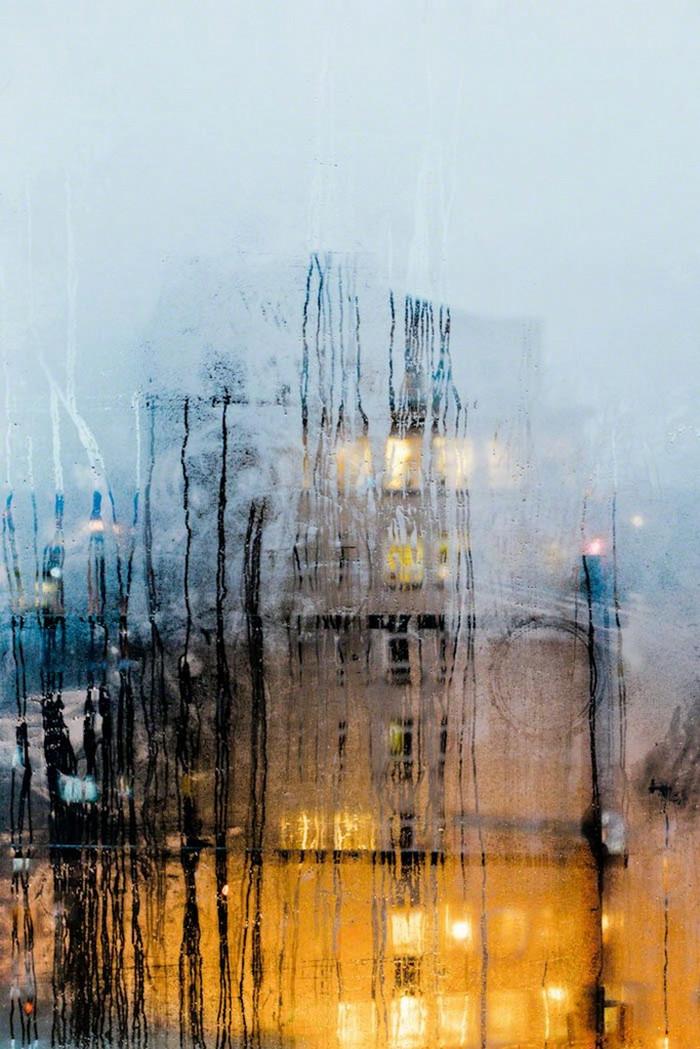 «Городские впечатления»_ импрессионизм в фотографии Педро Корреа 24