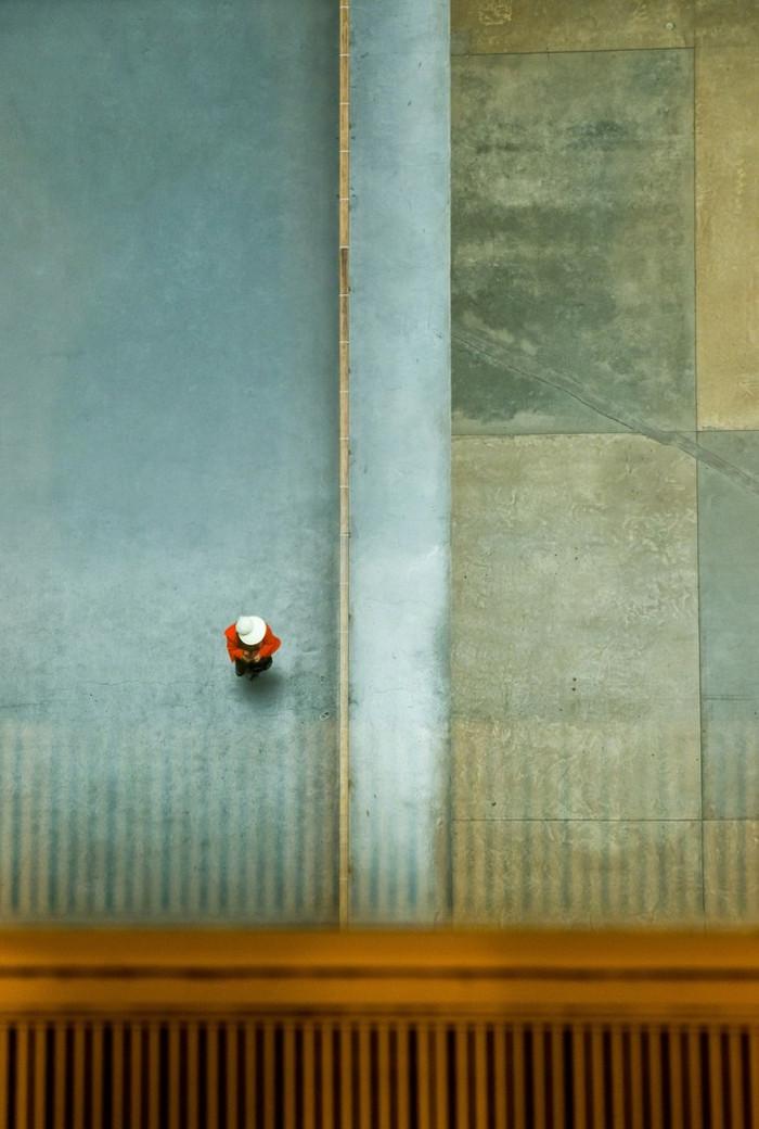 «Городские впечатления»_ импрессионизм в фотографии Педро Корреа 27