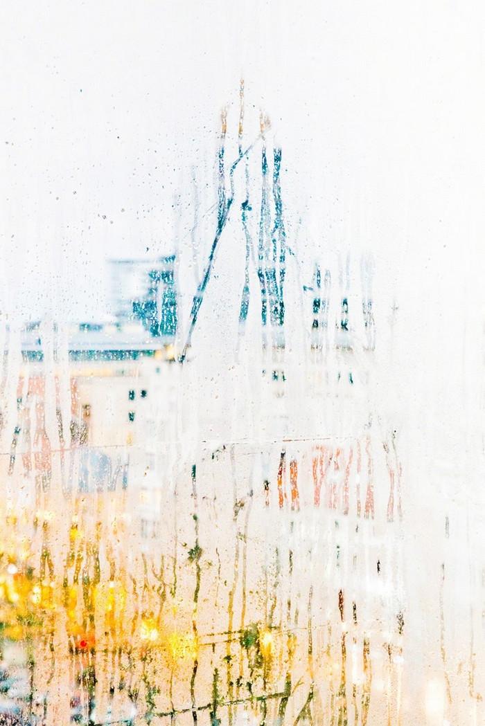 «Городские впечатления»_ импрессионизм в фотографии Педро Корреа 29