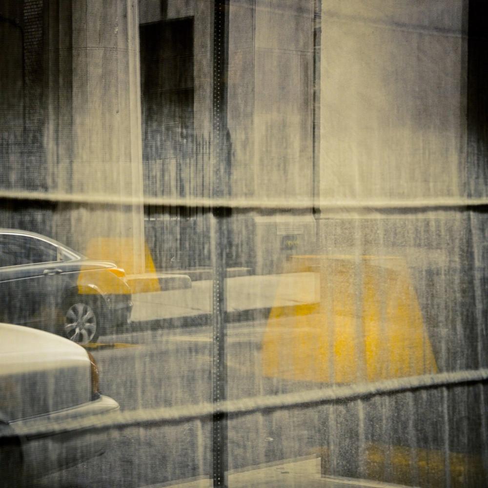 «Городские впечатления»_ импрессионизм в фотографии Педро Корреа 3