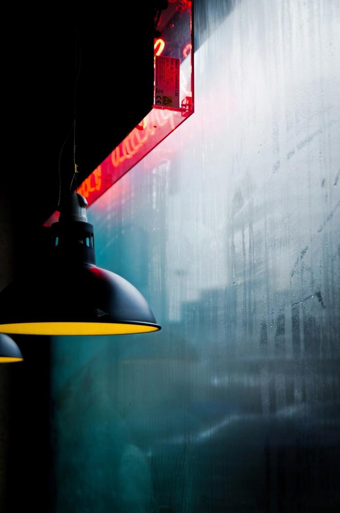 «Городские впечатления»_ импрессионизм в фотографии Педро Корреа 30