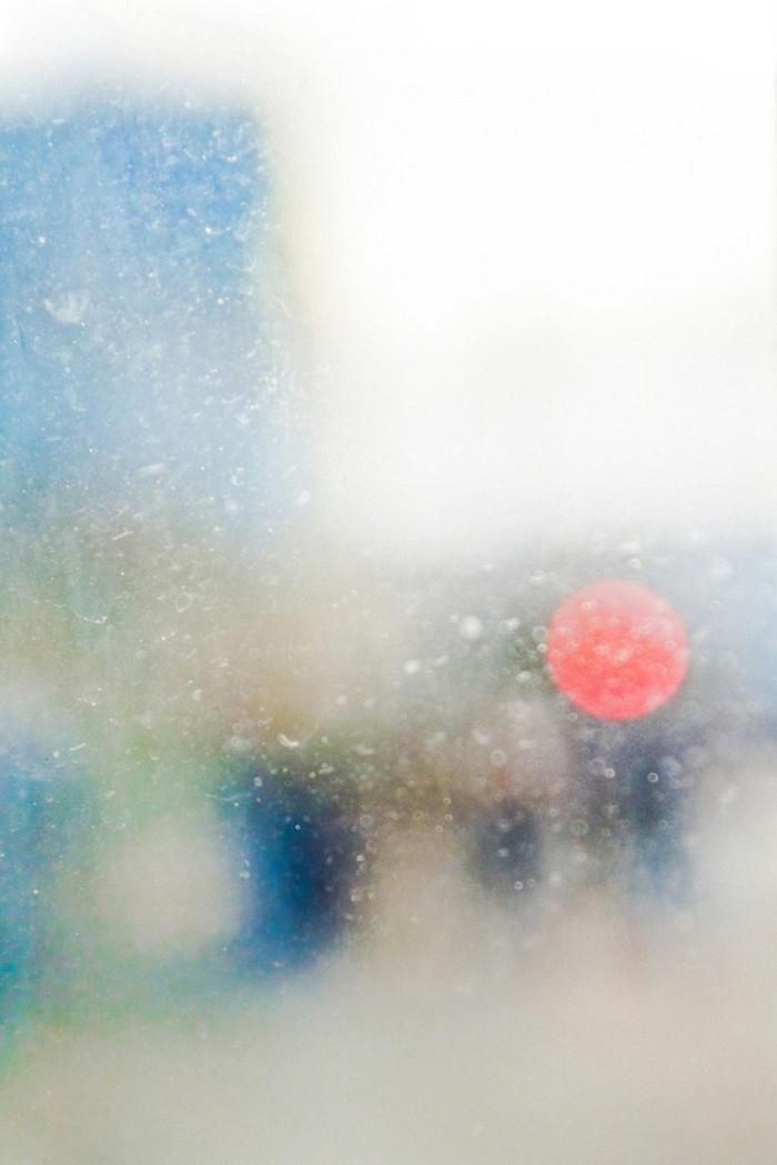 «Городские впечатления»_ импрессионизм в фотографии Педро Корреа 31