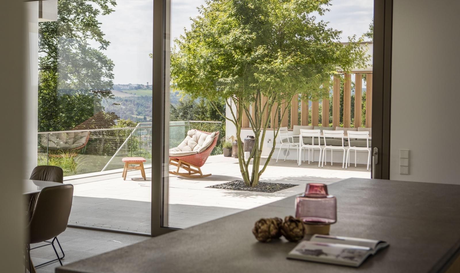 Интерьер семейного дома в Германии (15)