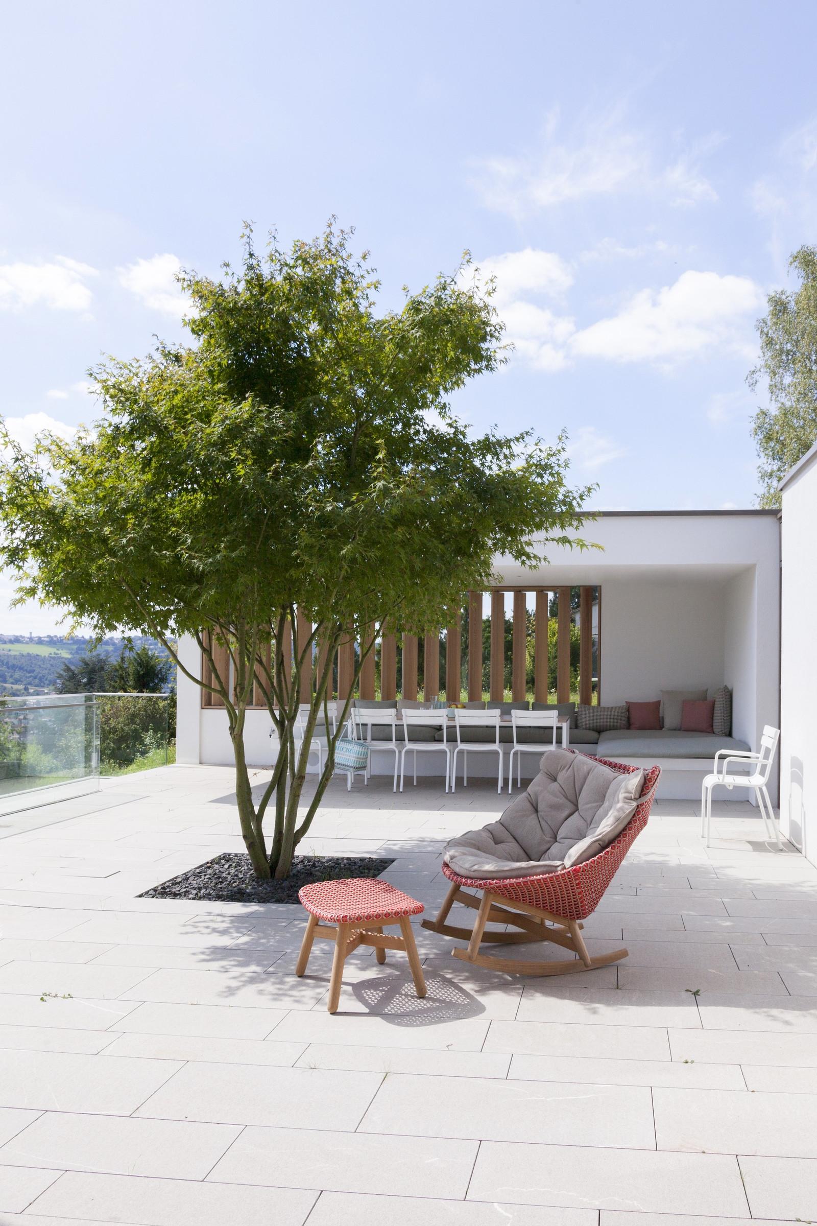 Интерьер семейного дома в Германии (16)