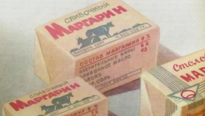 Продукты в СССР и России: оценка качества и цены (фото)