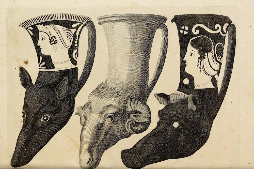 Музей коллекционера Джованни Карафа – портал в мифологическую вселенную Древнего Рима 10