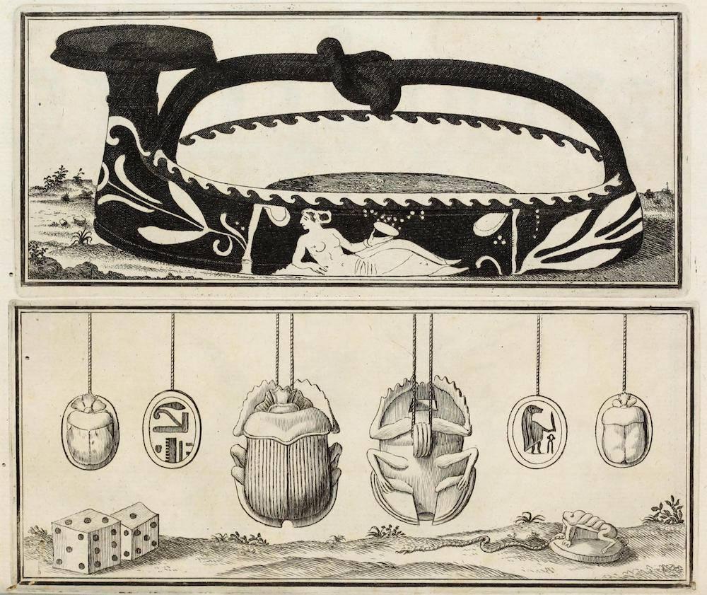 Музей коллекционера Джованни Карафа – портал в мифологическую вселенную Древнего Рима 11