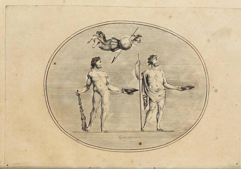 Музей коллекционера Джованни Карафа – портал в мифологическую вселенную Древнего Рима 6