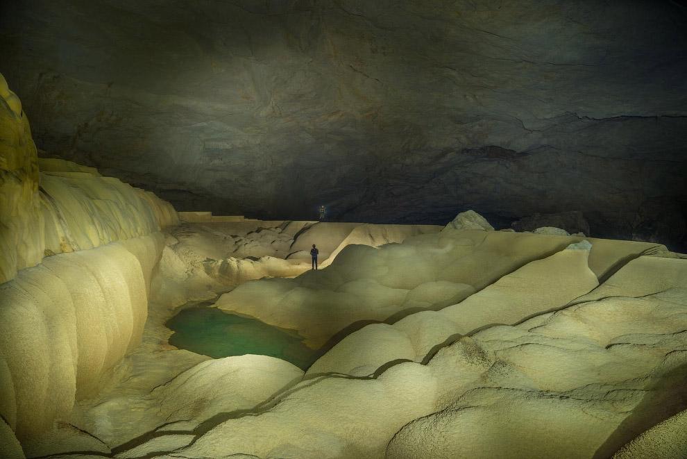 Пещера Tham Khoun— затерянный мир в Лаосе (4)