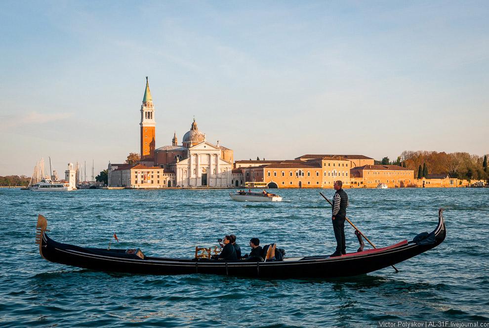 Прогулка по Венеции (10)