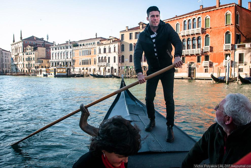 Прогулка по Венеции (13)