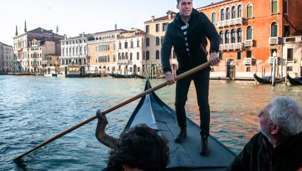 Венеция в фотографиях