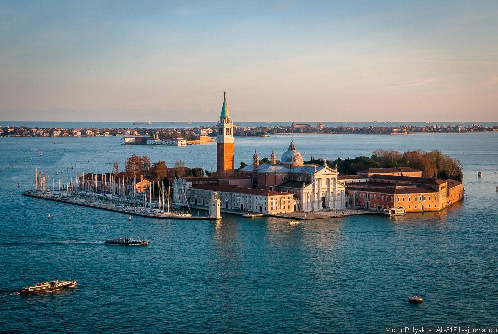 Прогулка по Венеции (15)