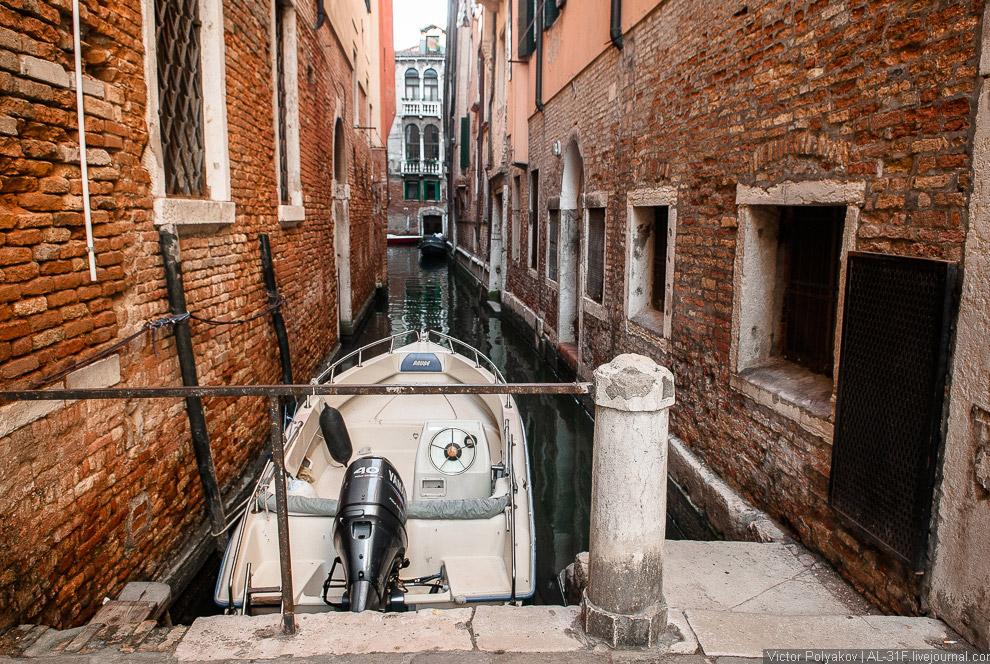 Прогулка по Венеции (6)