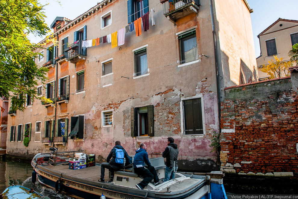 Прогулка по Венеции (7)