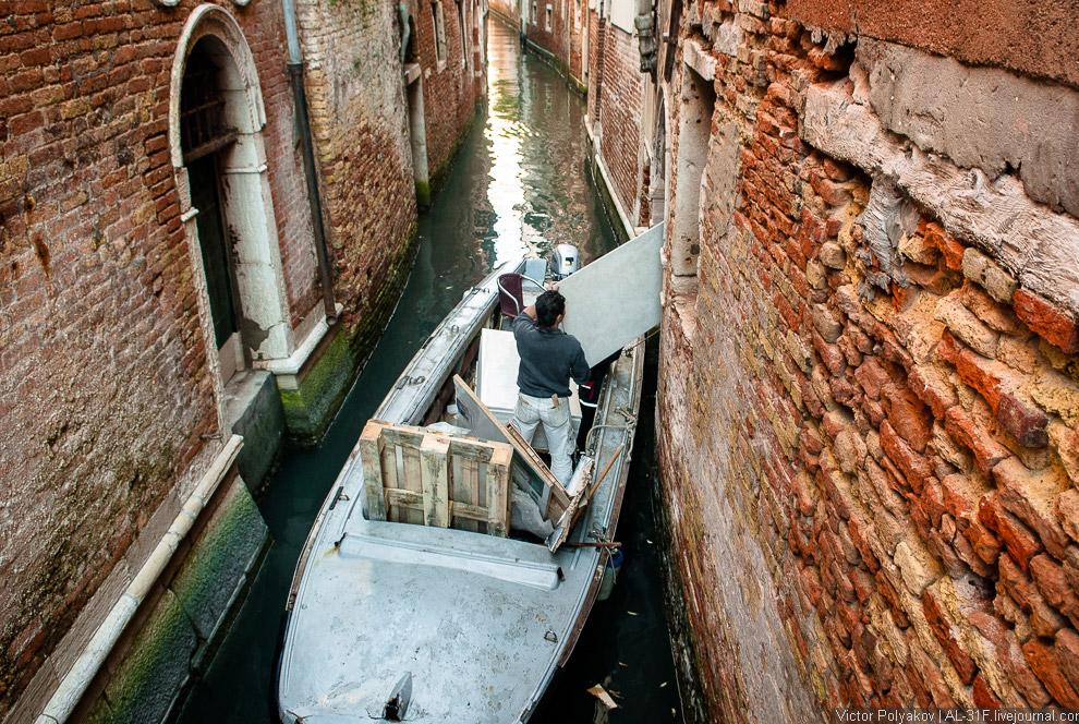 Прогулка по Венеции (8)