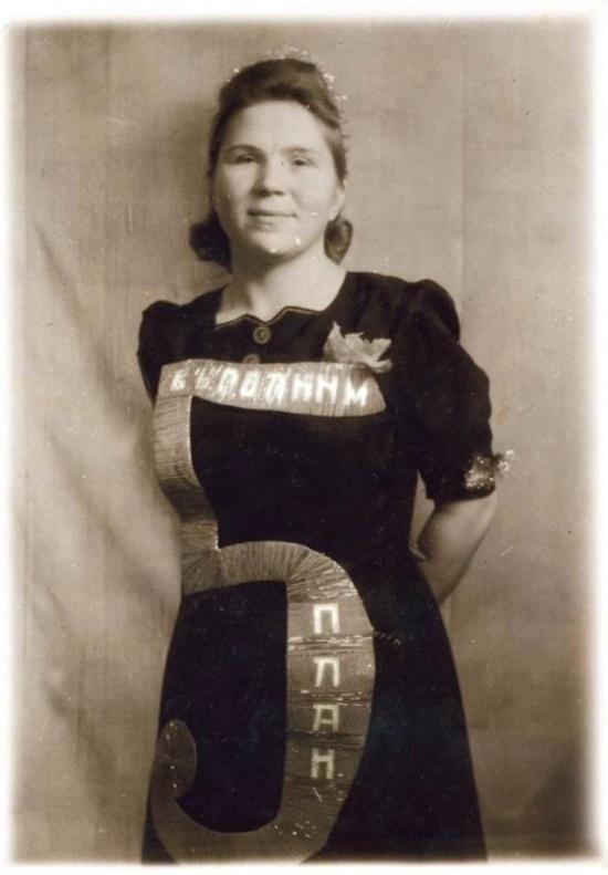 Заглянем в прошлое: архивные снимки ХХ века
