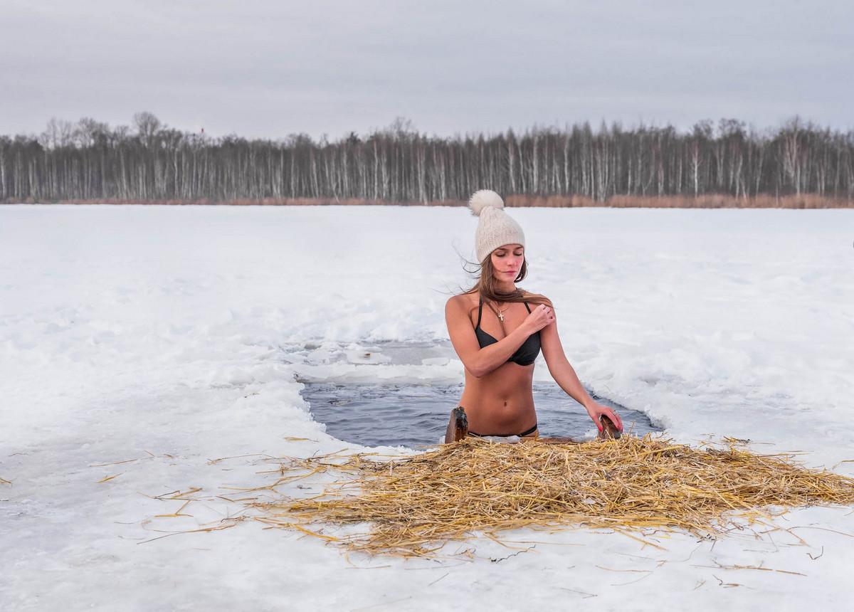 «Русские сказки». Фотограф Франк Херфорт 1