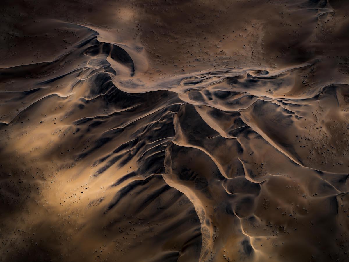 Созерцательные и абстрактные_ работы победителей конкурса «Пейзажный фотограф года – 2018» 27