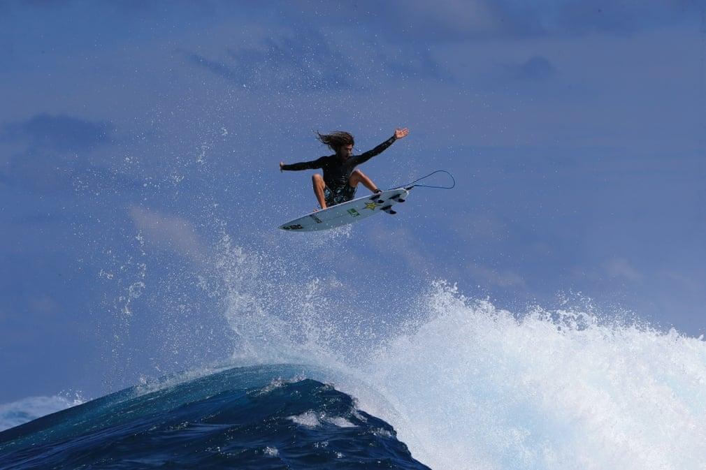 Сёрфинг и фотография