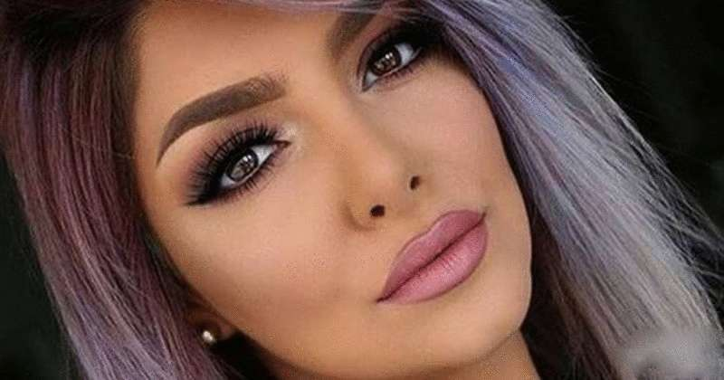 Модное окрашивание волос 2019: 15 стильных образов