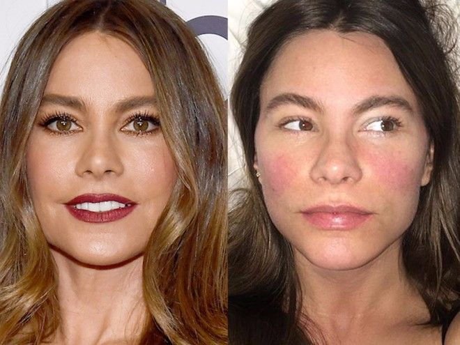 Голливудские актрисы выкладывают в инсте снимки без косметики и мы в восторге