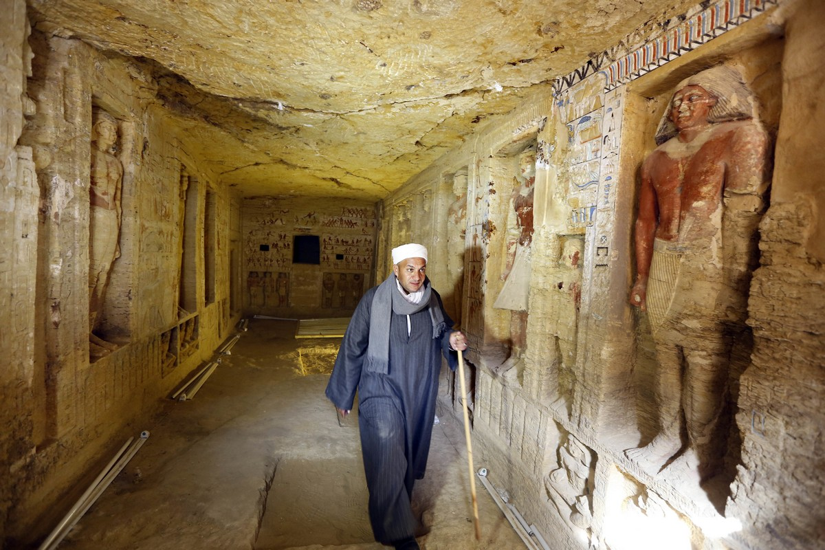 Egypt Antiquities
