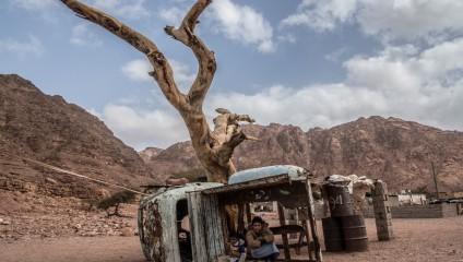 Египет и его жители: подборка фотографий