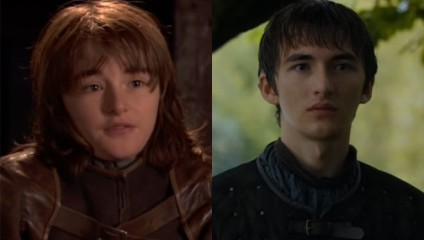 Актеры «Игры престолов»: посмотрим изменения за 8 лет сериала