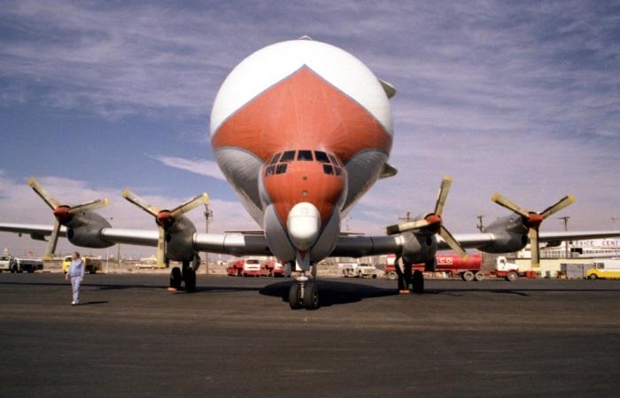 Диковинные самолеты с целого света, которые можно легко перепутать с НЛО