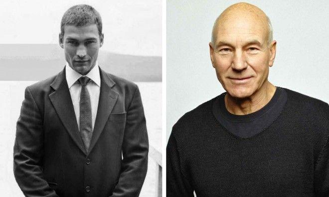 20 знаменитых актеров, которых почти никто не видел юными