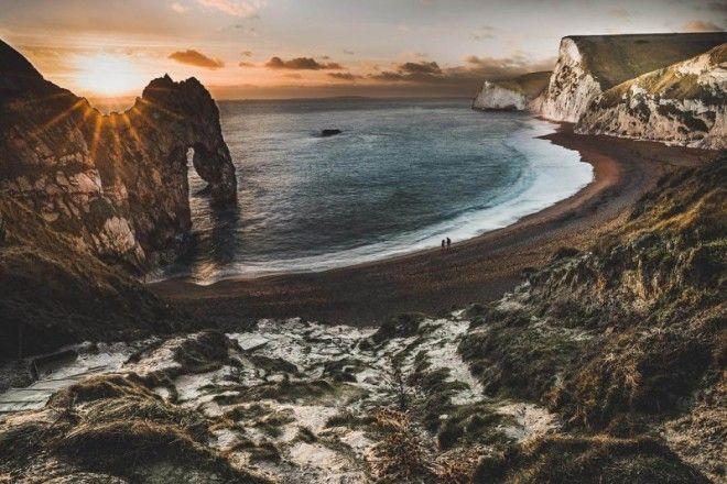 Англия: самые крутые места