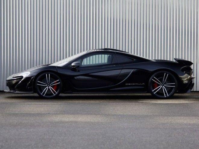 McLaren P1 Gemballa