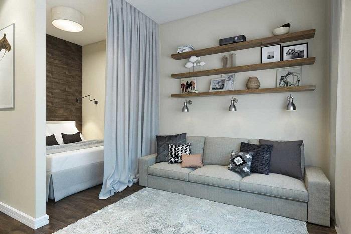 Плюсы жизни в небольшой квартире, зная о которых возникнет желание переехать из загородного коттеджа