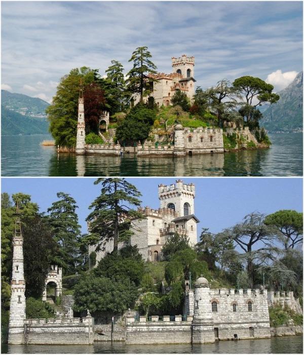 Остров Лорето (Италия)
