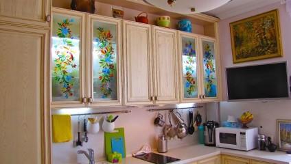 Советы, как обновить кухню за 24 часа не израсходовав ни рубля