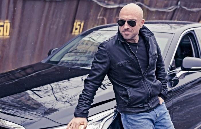 Чем примечателен автопарк Дмитрия Нагиева: машины всенародно любимого ведущего и актера
