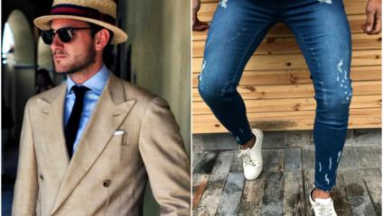 Устаревшие вещи, которые современные мужчины не должны носить