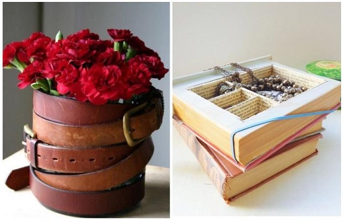 Невостребованные предметы, которые могут быть полезными в хозяйстве