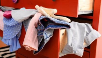 Варианты, как испортить одежду, не представляя масштабов причиняемого ущерба