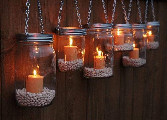 Оригинальные идеи как украсить дачный участок, чтобы порадовать себя и своих гостей