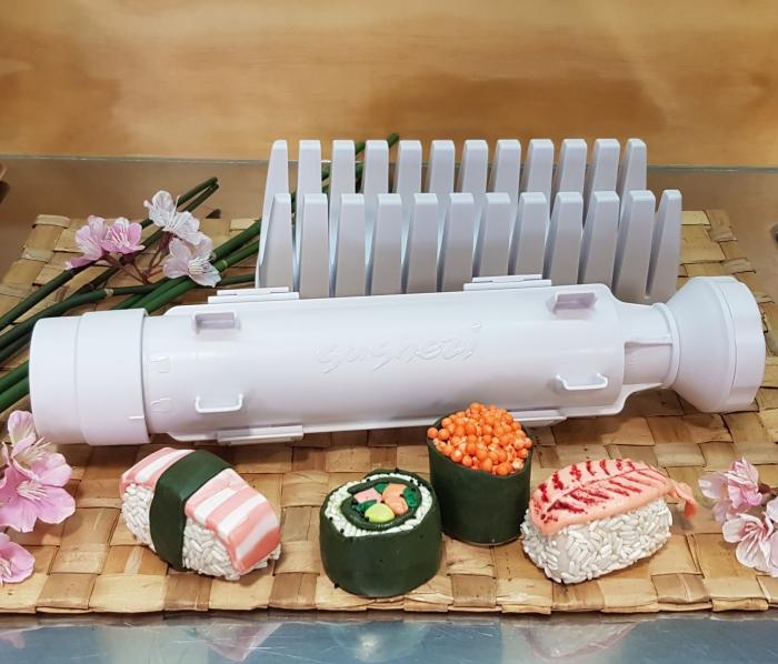 Устройство для приготовления роллов - 310 руб.