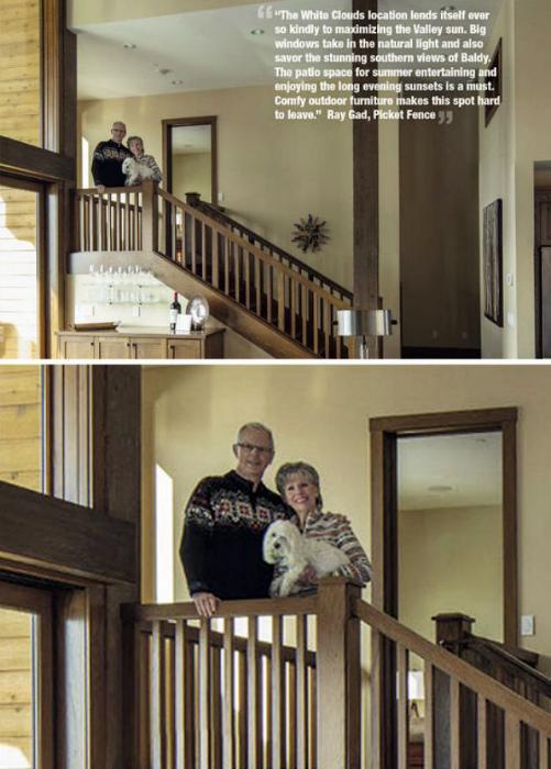 О, Боже, собака на руках у призраков!