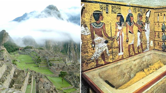 Археологические открытия, изменившие мир науки