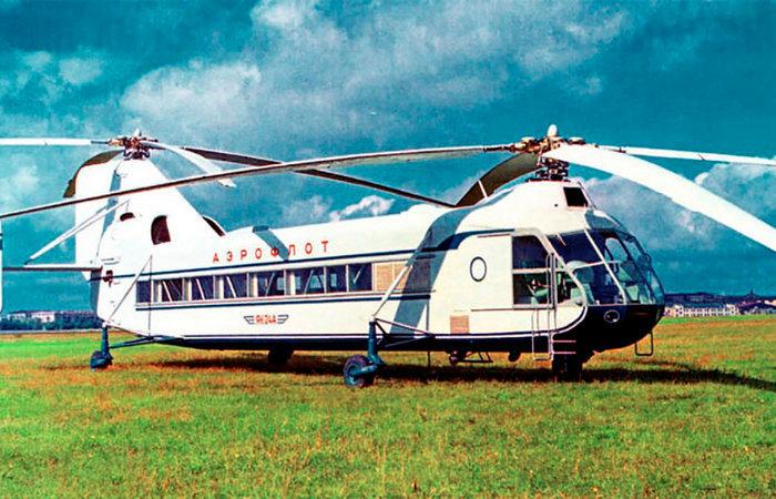 Произведено в Советском Союзе: 10 отечественных вертолетов, которыми  можно гордиться