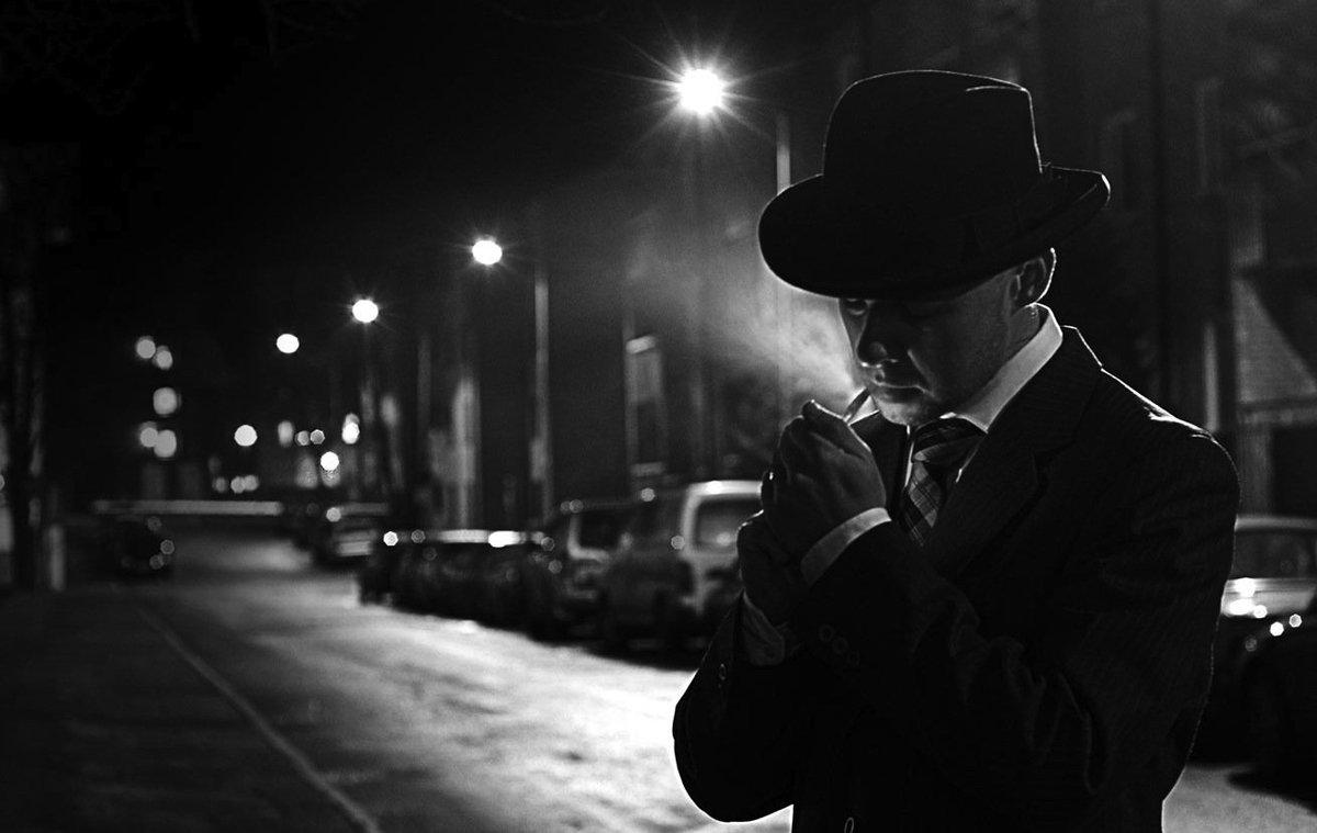 Семь отличных детективных сериалов, чтобы скоротать с удовольствием несколько вечеров