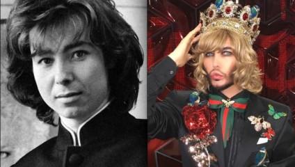 Российские звезды, которые кардинально изменили внешность на протяжении своей карьеры