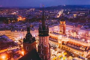 Лучшие города для путешествий на выходные по результатам масштабного опроса