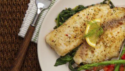 Десять вкуснейших способов приготовить минтая в духовке